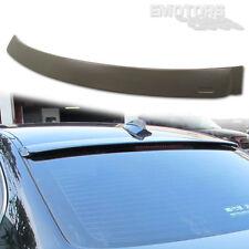 SHIP FROM AU BMW E90 3 Series M3 4DR sedan 328i 330i A Type Roof Spoiler 06-11