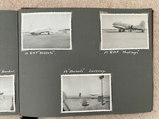 More details for unique superb collection of 127 images - post wwii 1950's egypt by raf staff