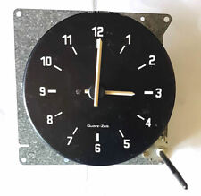 Orologio Quarz-zeit BMW E12 serie 5 518 520 ORIGINALE D'EPOCA vintage car clock