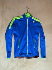 Sportful XC Cross Country Ski Squadra WS Gore Windstopper Jacket Mens Size Large