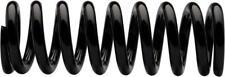 "Cane Creek Double Barrel Coil Rear Shock Spring, 2.75"" x 500lbs, Steel Black"