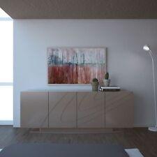 Beige Dining Room Modern Sideboards, Buffets & Trolleys