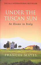 Under the Tuscan Sun by Frances Mayes (Paperback, 1998), Like new, free shipping