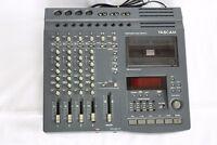 TASCAM PortaStudio 424 MKII 4-Track Cassette Recorder MK2 From Japan *0911b