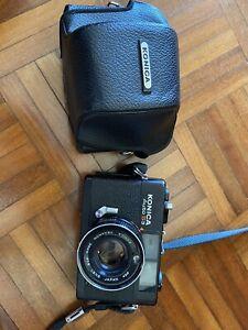 Konica Auto S3 camera - Incredible Condition