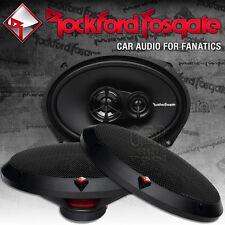 "Rockford Fosgate Prime R1 R169X3 15x23cm (6x9"") oval Triax Lautsprecher Paar"