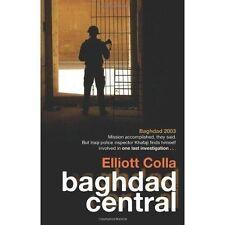Baghdad Central by Elliott Colla (Paperback, 2014)