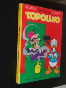 Topolino n.881 del 15/10/1972!! Q.Edicola con cartolina e punti!