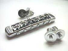 Schaller STM Tunamatic Roller Bridge Chrome M5/M8