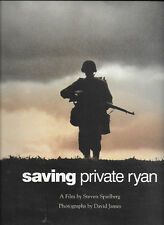 Pictorial Moviebook: Saving Private Ryan : The Men, the Mission, the Movie