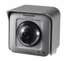 Sistemas de vigilancia Panasonic para el hogar