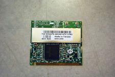 Dell/Broadcom Bcm94306Mp Brcm1005 0J0846 0M4479 laptop WiFi card