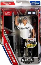 WWE Shane McMahon Elite Action Figure