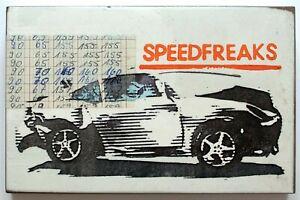 Jan M. Petersen // speedfreaks // handgefertigt // Objektkunst // Geschenke