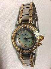 Croton Bellagio Swiss ETA 2834 25J Automatic Sapphire Crystal Watch