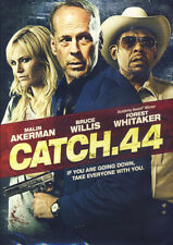 Catch .44 (Canadian Release) New DVD