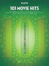 101 film hits pour flûte apprendre à jouer pop rock chart film songs music book
