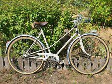 Vélo ancien - Peugeot - Vintage - Eroica