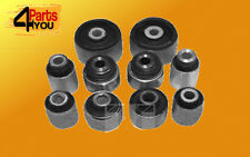 REAR ARMS BUSHES KIT WISHBONE BMW E36 E46 SET
