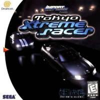 🔥 Tokyo Xtreme Racer Sega Dreamcast  Disk Only