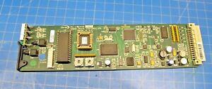 Pro-Bel V6081 RACK CONTROLLER CARD