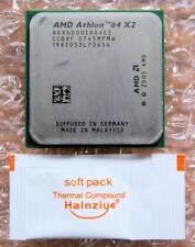 AMD Athlon 64 X2 6000+ ADX6000IAA6CZ Dual-Core 3.0GHz Socket AM2 Processor CPU