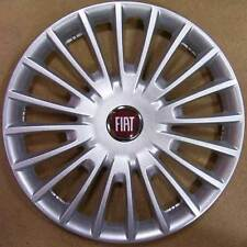 Set 4 Borchie Coppe Copponi Copri Cerchi 16 Fiat Croma Dal 2005 >