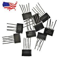 2sc1583 Npn Power Transistor From Usa