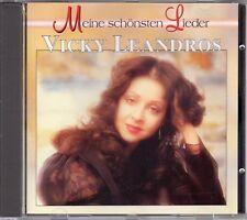 VICKY LEANDROS - Meine schönsten Lieder  CD