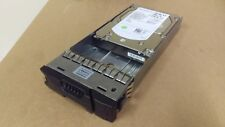 Dell EqualLogic 600GB 3.5'' SAS 6G 15K Hard Drive 00VX8J 0VX8J 9FN066-057 PS6000