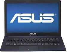 "ASUS X401U-BE20602Z with AMD E2-1800, 4GB DDR3, 500GB HD, 14""HD LED (1366x768) w"