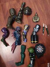 Marvel Legends Baf Parts Lot