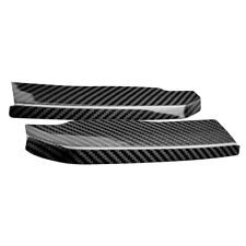 Kohlefaser-Mittelkonsolenabdeckung dekorative für Subaru BRZ Toyota 86 2013-2020