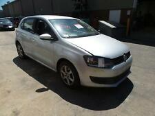 VOLKSWAGEN POLO 2013 53413 KMS AUTOMATIC TRANSMISSION PETROL PKZ CODE