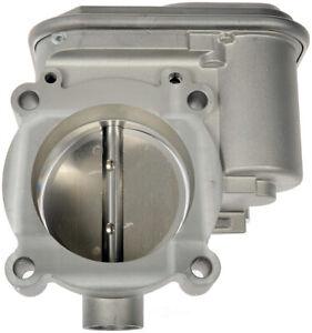 Fuel Injection Throttle Body Dorman 977-785