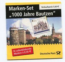 Bund MH 48 Bautzen 1000 Jahre gestempelt (23059)