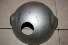 1974-1975 Yamaha, DT 125. headlight bucket, case. yam.  #  444-84330-60-20