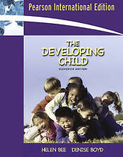 (Good)-The Developing Child (Paperback)-Boyd, Denise, Bee, Helen L.-0205494099