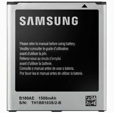 100% Original Batería para SAMSUNG GALAXY ACE3 GT-S7270 GT-S7272 B100AE 1500mAh