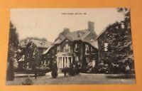 HOPE HOUSE, EASTON MD vintage postcard c.1959