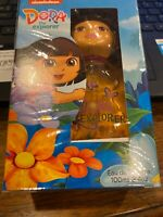 Dora  The Explorer Nickelodeon Perfume for Girls 3.4 oz EDT Spray  New In Box