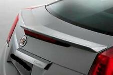 UN-PAINTED- GREY PRIMER for CADILLAC CTS 2DR 2011-2106  FLUSH MOUNT SPOILER NEW