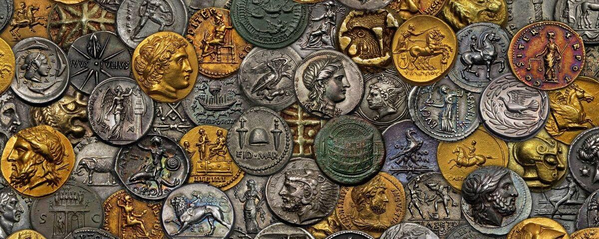 Monetarivs-coins