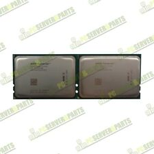 Matched Pair AMD Opteron 6238 2.60GHz 12-Core 16MB CPU Processor OS6238WKTCGGU