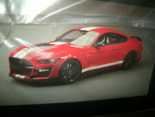1:12 GT Spirit Ford Mustang Shelby GT500 red/rot Nr GT271 in OVP Limited Edition