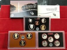2016-S SILVER 13 Coin Proof Set ORIGINAL!!! Popular