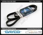 Dayco Poly Rib Drive Belt for HOLDEN CALAIS VT 5.7L V8 (LS1) - 6PK1995