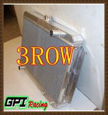 gpi 56mm 3 core all ALUMINUM RADIATOR FOR HOLDEN GEMINI Manual