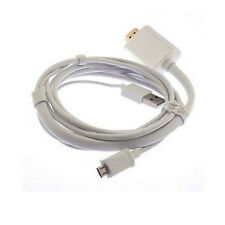 1080P Micro USB2.0 MHL to HDMI 3D HDTV Adapter  Converter Cable for Samsung S3