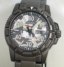 Seiko 5 Sports 100m Military Dail Men's Watch SRP225K1  SRP225K